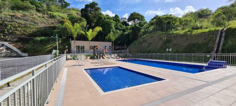 20210414_091234 - Apartamento 2 quartos para alugar Curicica, Rio de Janeiro - R$ 1.100 - NR00271 - 3