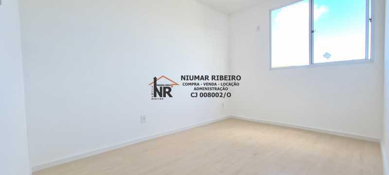 20210414_092226 - Apartamento 2 quartos para alugar Curicica, Rio de Janeiro - R$ 1.100 - NR00271 - 16