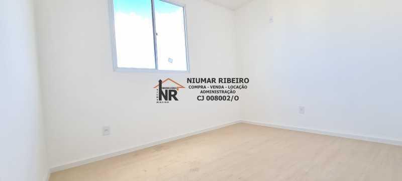 20210414_092235 - Apartamento 2 quartos para alugar Curicica, Rio de Janeiro - R$ 1.100 - NR00271 - 17