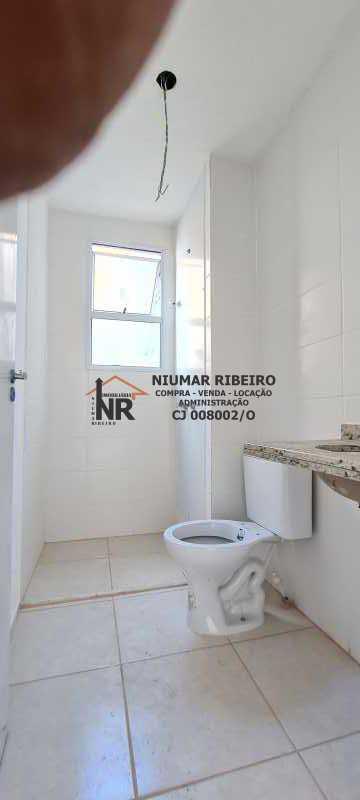 20210414_092304 - Apartamento 2 quartos para alugar Curicica, Rio de Janeiro - R$ 1.100 - NR00271 - 19