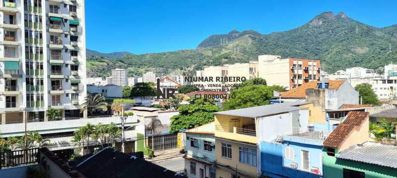 20210401_095558 - Apartamento 2 quartos à venda Vila Isabel, Rio de Janeiro - R$ 380.000 - NR00272 - 1