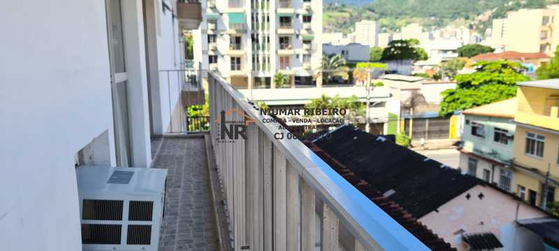 20210401_095611 - Apartamento 2 quartos à venda Vila Isabel, Rio de Janeiro - R$ 380.000 - NR00272 - 3