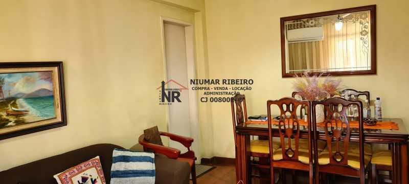 20210401_100210 - Apartamento 2 quartos à venda Vila Isabel, Rio de Janeiro - R$ 380.000 - NR00272 - 7