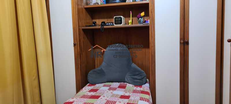 20210401_100506 - Apartamento 2 quartos à venda Vila Isabel, Rio de Janeiro - R$ 380.000 - NR00272 - 8