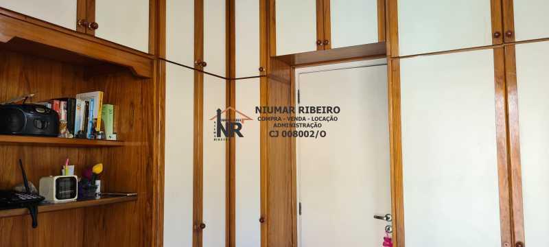 20210401_100609 - Apartamento 2 quartos à venda Vila Isabel, Rio de Janeiro - R$ 380.000 - NR00272 - 9