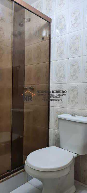 20210401_100737 - Apartamento 2 quartos à venda Vila Isabel, Rio de Janeiro - R$ 380.000 - NR00272 - 10