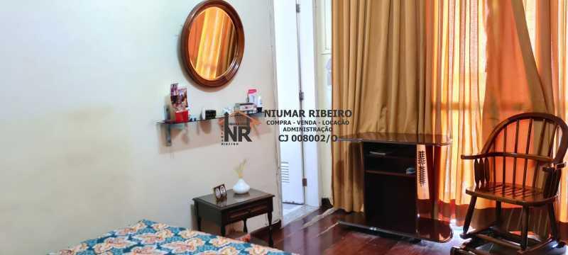 20210401_100924 - Apartamento 2 quartos à venda Vila Isabel, Rio de Janeiro - R$ 380.000 - NR00272 - 11