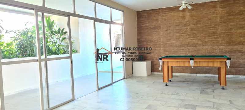 20210401_101806 - Apartamento 2 quartos à venda Vila Isabel, Rio de Janeiro - R$ 380.000 - NR00272 - 19
