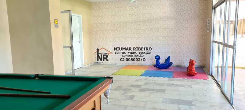 20210401_101821 - Apartamento 2 quartos à venda Vila Isabel, Rio de Janeiro - R$ 380.000 - NR00272 - 20