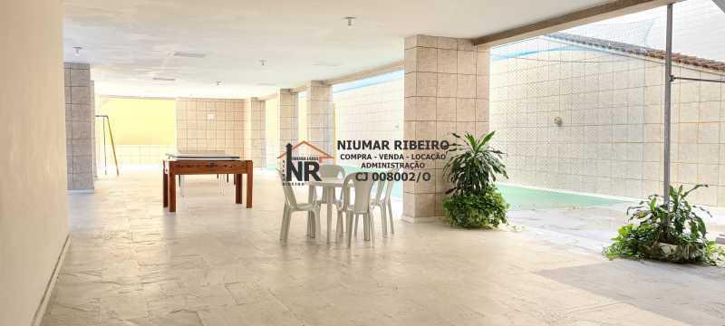 20210401_101841 - Apartamento 2 quartos à venda Vila Isabel, Rio de Janeiro - R$ 380.000 - NR00272 - 21