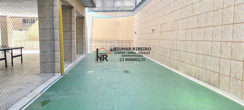 20210401_101905 - Apartamento 2 quartos à venda Vila Isabel, Rio de Janeiro - R$ 380.000 - NR00272 - 22