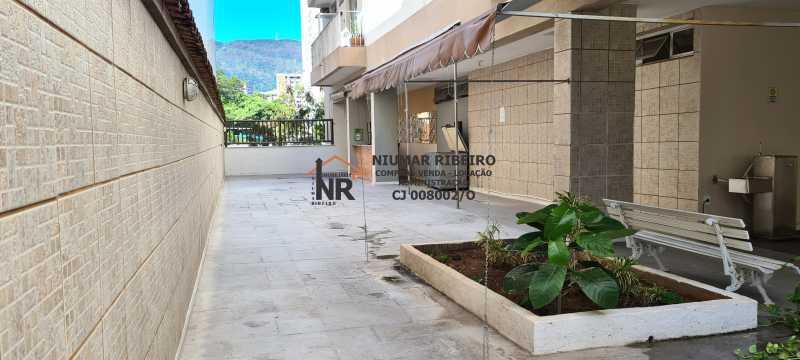 20210401_101915 - Apartamento 2 quartos à venda Vila Isabel, Rio de Janeiro - R$ 380.000 - NR00272 - 23
