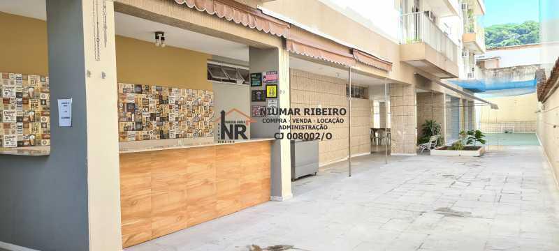 20210401_102054 - Apartamento 2 quartos à venda Vila Isabel, Rio de Janeiro - R$ 380.000 - NR00272 - 24
