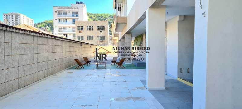 20210401_102123 - Apartamento 2 quartos à venda Vila Isabel, Rio de Janeiro - R$ 380.000 - NR00272 - 26