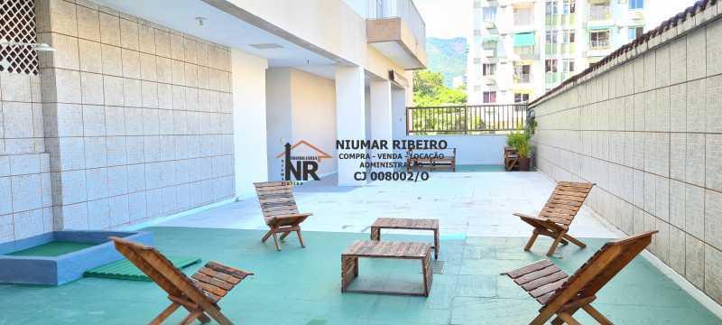20210401_102149 - Apartamento 2 quartos à venda Vila Isabel, Rio de Janeiro - R$ 380.000 - NR00272 - 27