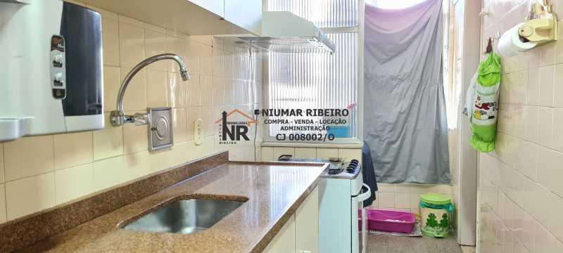 20210401_102644 - Apartamento 2 quartos à venda Vila Isabel, Rio de Janeiro - R$ 380.000 - NR00272 - 29