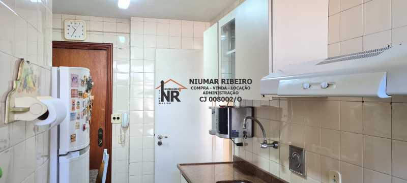 20210401_102804 - Apartamento 2 quartos à venda Vila Isabel, Rio de Janeiro - R$ 380.000 - NR00272 - 15