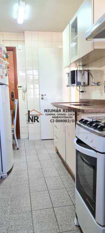 20210401_102813 - Apartamento 2 quartos à venda Vila Isabel, Rio de Janeiro - R$ 380.000 - NR00272 - 16