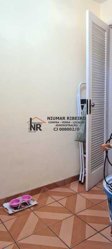 20210401_102828 - Apartamento 2 quartos à venda Vila Isabel, Rio de Janeiro - R$ 380.000 - NR00272 - 17