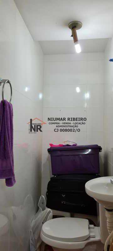 20210401_102847 - Apartamento 2 quartos à venda Vila Isabel, Rio de Janeiro - R$ 380.000 - NR00272 - 18