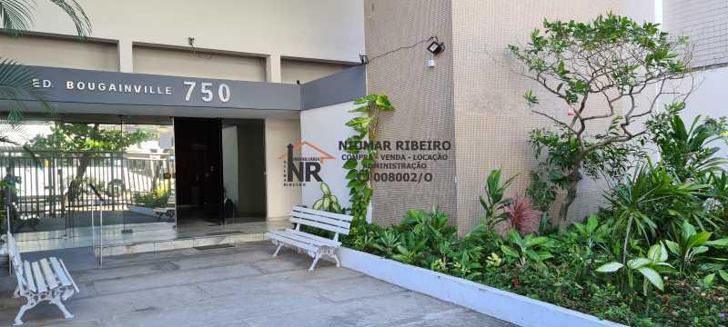 20210401_111006 - Apartamento 2 quartos à venda Vila Isabel, Rio de Janeiro - R$ 380.000 - NR00272 - 30