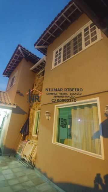 WhatsApp Image 2021-06-08 at 1 - Casa em Condomínio 7 quartos à venda Anil, Rio de Janeiro - R$ 970.000 - NR00279 - 20