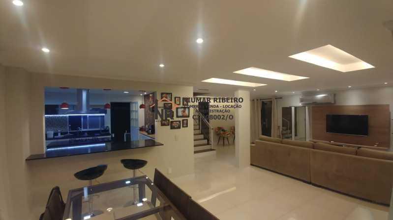 WhatsApp Image 2021-06-08 at 1 - Casa em Condomínio 7 quartos à venda Anil, Rio de Janeiro - R$ 970.000 - NR00279 - 6