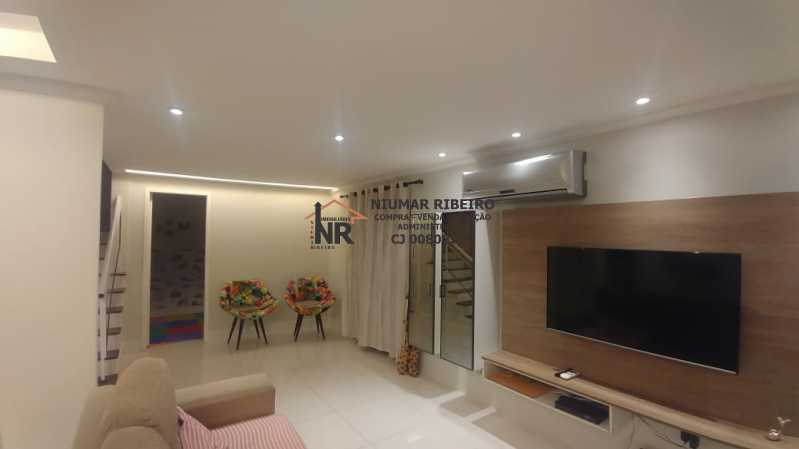 WhatsApp Image 2021-06-08 at 1 - Casa em Condomínio 7 quartos à venda Anil, Rio de Janeiro - R$ 970.000 - NR00279 - 5