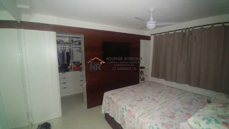 WhatsApp Image 2021-06-08 at 1 - Casa em Condomínio 7 quartos à venda Anil, Rio de Janeiro - R$ 970.000 - NR00279 - 11