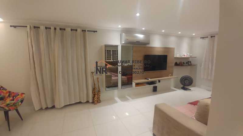 WhatsApp Image 2021-06-08 at 1 - Casa em Condomínio 7 quartos à venda Anil, Rio de Janeiro - R$ 970.000 - NR00279 - 4