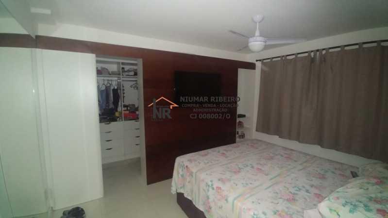 WhatsApp Image 2021-06-08 at 1 - Casa em Condomínio 7 quartos à venda Anil, Rio de Janeiro - R$ 970.000 - NR00279 - 12