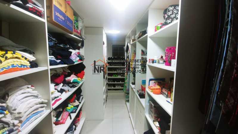 WhatsApp Image 2021-06-08 at 1 - Casa em Condomínio 7 quartos à venda Anil, Rio de Janeiro - R$ 970.000 - NR00279 - 13
