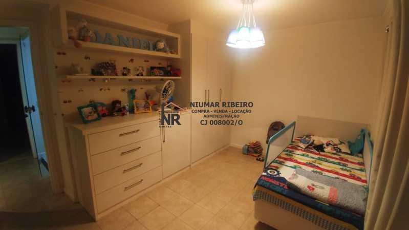 WhatsApp Image 2021-06-08 at 1 - Casa em Condomínio 7 quartos à venda Anil, Rio de Janeiro - R$ 970.000 - NR00279 - 14