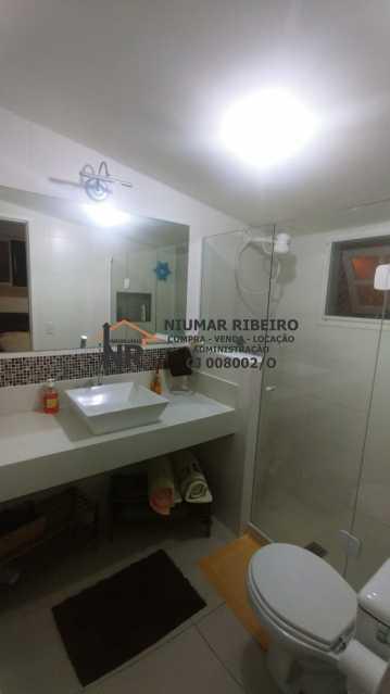 WhatsApp Image 2021-06-08 at 1 - Casa em Condomínio 7 quartos à venda Anil, Rio de Janeiro - R$ 970.000 - NR00279 - 15