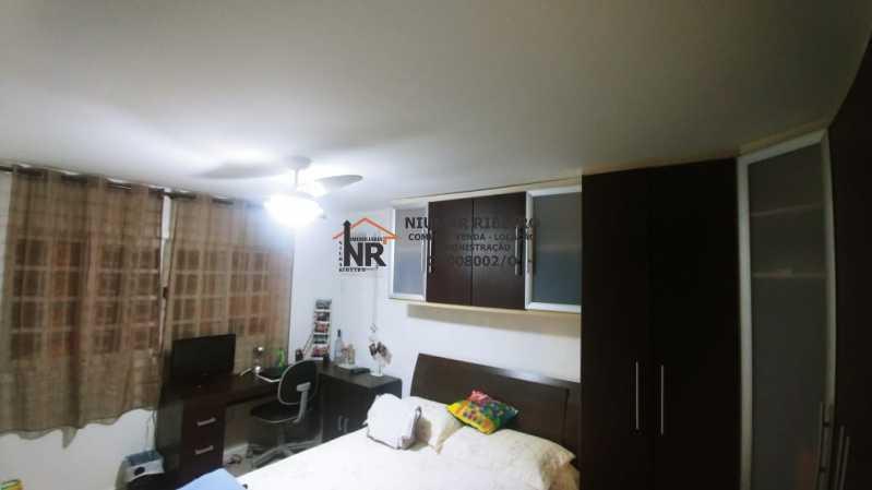 WhatsApp Image 2021-06-08 at 1 - Casa em Condomínio 7 quartos à venda Anil, Rio de Janeiro - R$ 970.000 - NR00279 - 17