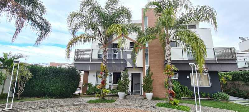 20210612_114036 - Casa em Condomínio 5 quartos à venda Recreio dos Bandeirantes, Rio de Janeiro - R$ 1.800.000 - NR00280 - 1