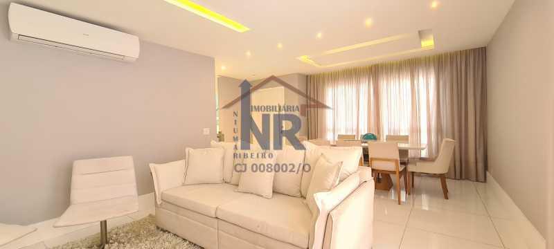 20210612_114804 - Casa em Condomínio 5 quartos à venda Recreio dos Bandeirantes, Rio de Janeiro - R$ 1.800.000 - NR00280 - 4