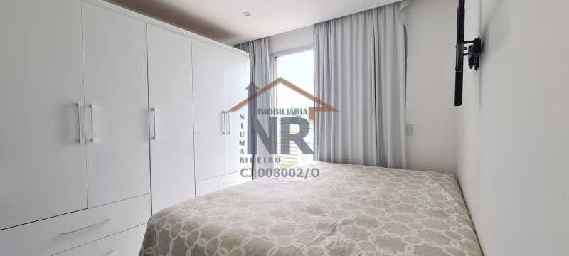 20210612_115157 - Casa em Condomínio 5 quartos à venda Recreio dos Bandeirantes, Rio de Janeiro - R$ 1.800.000 - NR00280 - 7