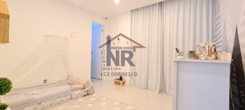 20210612_115448 - Casa em Condomínio 5 quartos à venda Recreio dos Bandeirantes, Rio de Janeiro - R$ 1.800.000 - NR00280 - 10