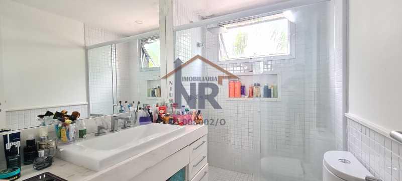 20210612_115736 - Casa em Condomínio 5 quartos à venda Recreio dos Bandeirantes, Rio de Janeiro - R$ 1.800.000 - NR00280 - 11
