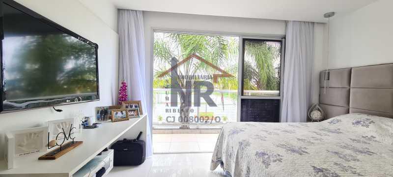 20210612_120102 - Casa em Condomínio 5 quartos à venda Recreio dos Bandeirantes, Rio de Janeiro - R$ 1.800.000 - NR00280 - 14