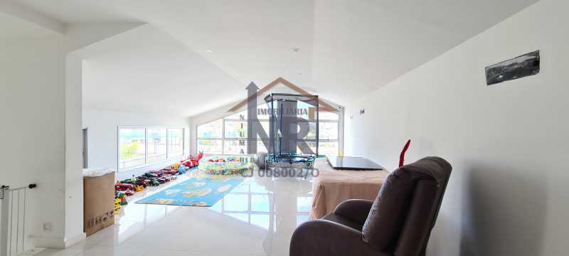 20210612_120428 - Casa em Condomínio 5 quartos à venda Recreio dos Bandeirantes, Rio de Janeiro - R$ 1.800.000 - NR00280 - 17