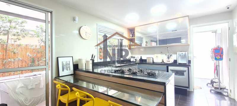 20210612_120717 - Casa em Condomínio 5 quartos à venda Recreio dos Bandeirantes, Rio de Janeiro - R$ 1.800.000 - NR00280 - 18