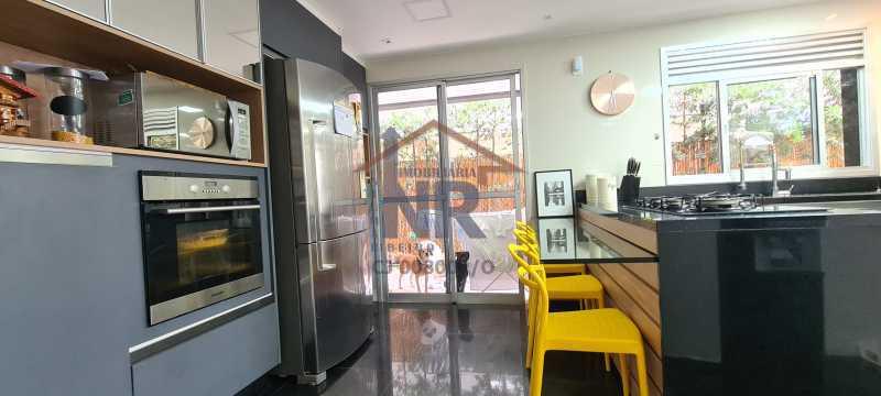 20210612_120830 - Casa em Condomínio 5 quartos à venda Recreio dos Bandeirantes, Rio de Janeiro - R$ 1.800.000 - NR00280 - 19