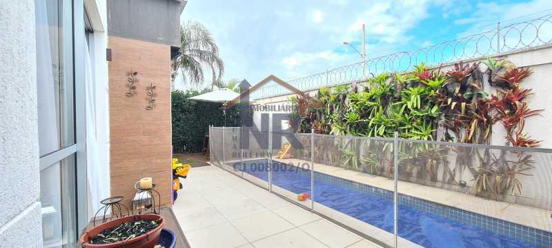 20210612_121507 - Casa em Condomínio 5 quartos à venda Recreio dos Bandeirantes, Rio de Janeiro - R$ 1.800.000 - NR00280 - 22