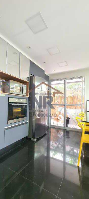 20210612_120820 - Casa em Condomínio 5 quartos à venda Recreio dos Bandeirantes, Rio de Janeiro - R$ 1.800.000 - NR00280 - 25