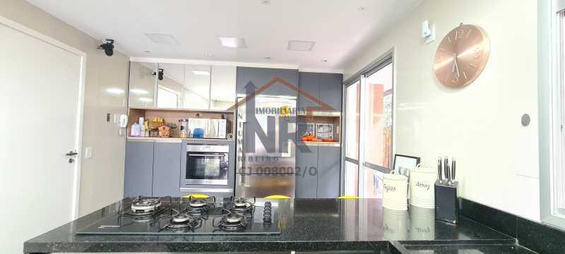 20210612_120915 - Casa em Condomínio 5 quartos à venda Recreio dos Bandeirantes, Rio de Janeiro - R$ 1.800.000 - NR00280 - 26