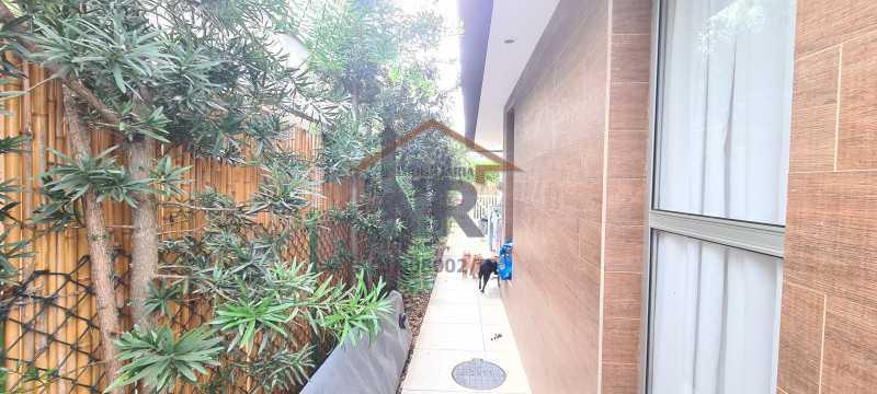 20210612_121450 - Casa em Condomínio 5 quartos à venda Recreio dos Bandeirantes, Rio de Janeiro - R$ 1.800.000 - NR00280 - 28