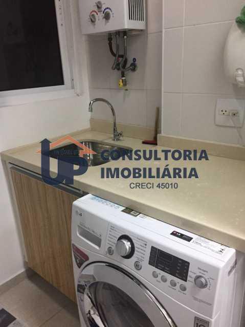 Condomínio Belle Époque - UP - Apartamento À VENDA, Freguesia (Jacarepaguá), Rio de Janeiro, RJ - NR0007 - 23