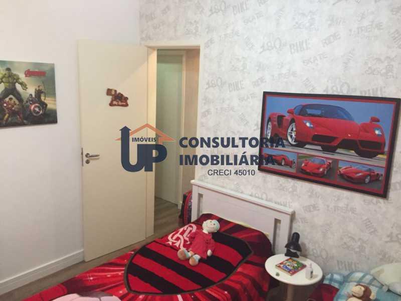 Condomínio Belle Époque - UP - Apartamento À VENDA, Freguesia (Jacarepaguá), Rio de Janeiro, RJ - NR0007 - 16